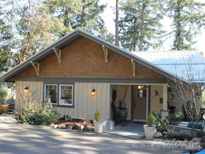 12591 Lipton Road, Ladysmith, British Columbia, V9L1M6