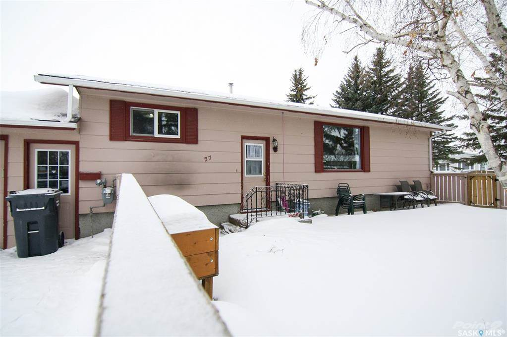 27 Clarewood Crescent in Yorkton - House For Sale : MLS# sk842662 Photo 28