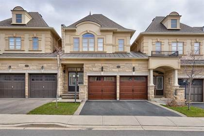 2463 Chateau Common, Oakville, Ontario, L6M0S1