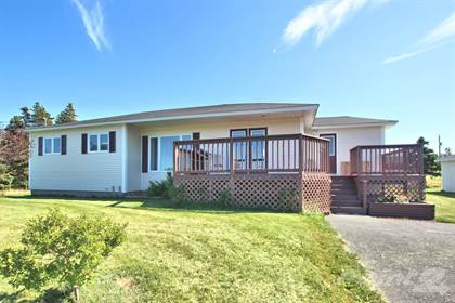 House For Sale 17 Anthonys Place, Bay Roberts, NL