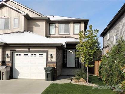 House for Sale 52 South Creek Wd, Stony Plain, AB