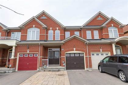 House  in 89 Big Hill Cres, Vaughan, Ontario, L6A4K7