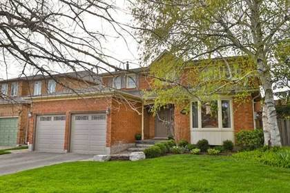 1292 Outlook Terr Oakville Ontario $1,299,000