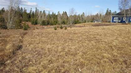 Land for Sale 279 Burris Dr, Valley, NS