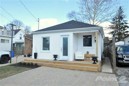 House for Sale 189 Crockett Street Hamilton Ontario $459,900