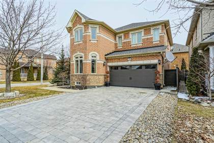 House For Sale 170 Laurelhurst Cres, Vaughan, ON