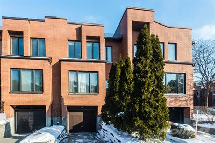 House for Sale 1527 Rue Victor-hugo Montréal Quebec $850,000