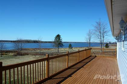 House for Sale Ocean Access 53 Warm Waters Way, Fox Harbour, NS