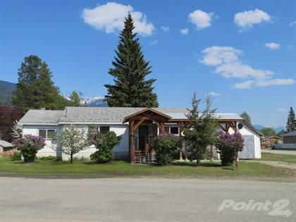 House for Sale 1286 2nd Avenue, Valemount, BC