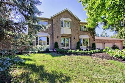 18 Lady Diana Crt, Stouffville, Ontario, L0H1G0