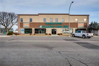 Commercial for Sale  in 1001 2 Avenue S, Lethbridge, Alberta, T1J0C8