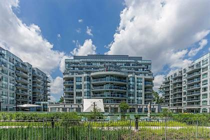 Condo For Sale 3500 Lakeshore Rd W, Oakville, ON