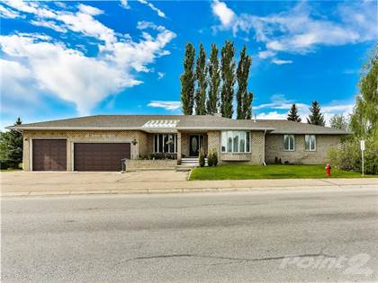 House for Sale 916 Riverside Drive Nw, High River, AB