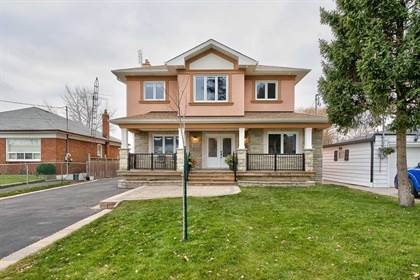 House 3030 Franze Dr, Mississauga, ON
