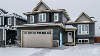House 1452 Wildrye Cr., Cold Lake, AB