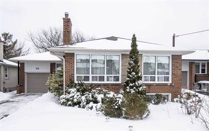 House for Sale  in 50 Silverview Dr, Toronto, Ontario, M2M2B3