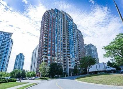 Condo For Sale 156 Enfield Pl, Mississauga, ON