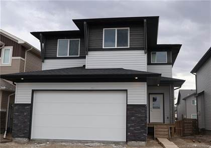 208 Moonlight Cove W Lethbridge Alberta $399,900
