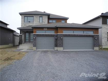House for Sale 212 Sunset, Russell, ON