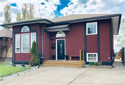46 Stafford Road N Lethbridge Alberta $288,900