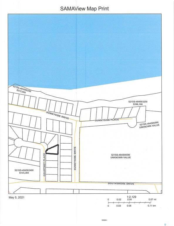 209 Courtney Place, Emma Lake, SK, S0J0N0