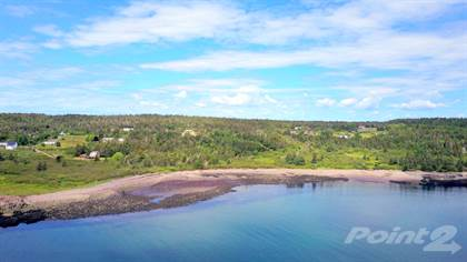 Land for Sale  in Lot 08-02 Route 776, Grand Manan, New Brunswick, E5G3H3