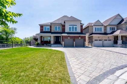 House for Sale  in 33 Irwin Pl, Bradford West Gwillimbury, Ontario, L4N7A6