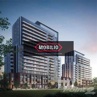 Mobilio South Tower Toronto Ontario $300,000