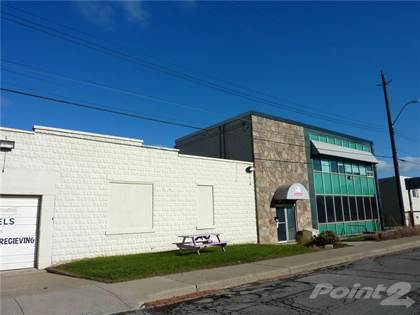 Commercial 150 Chatham Street, Hamilton, ON