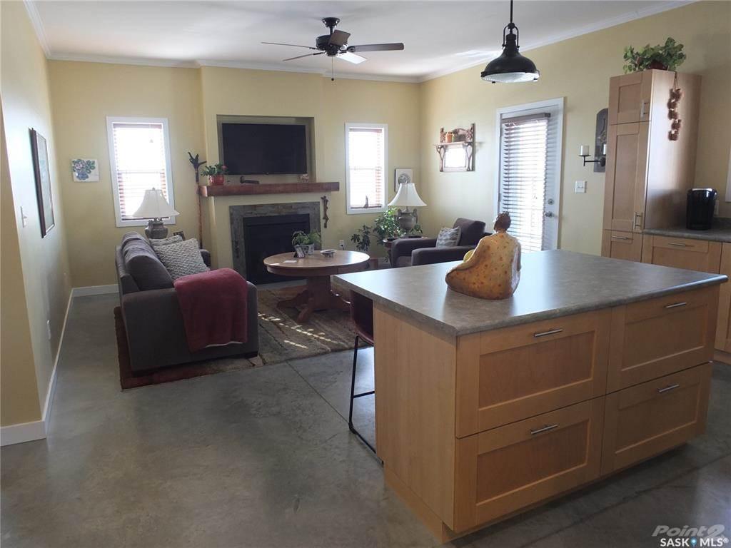 14 Metz Street in Wilcox - House For Sale : MLS# sk843046 Photo 8