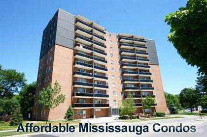 Condo for Sale 3145 Queen Frederica Dr, Mississauga, ON