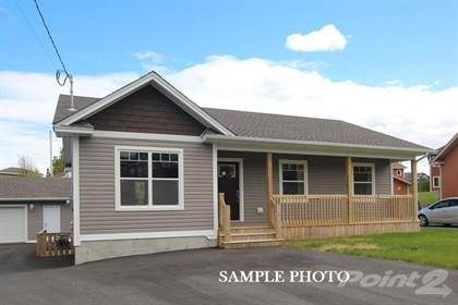 House  in Lot 4 Shoreline Estates, Bay Roberts, Newfoundland, A0A1G0