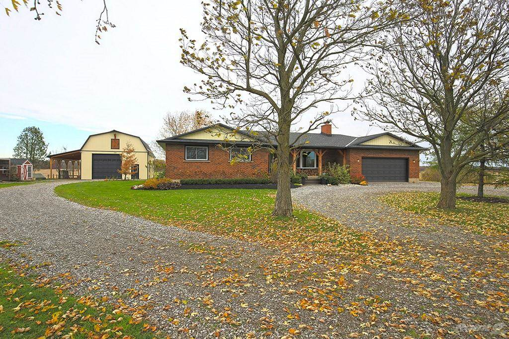 5821 Elcho Road, West Lincoln, Ontario, For Sale