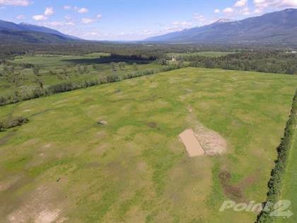 Land for Sale Arbour Road, Mcbride, BC