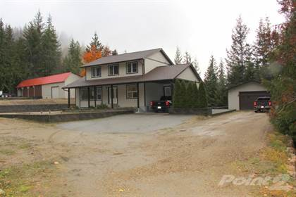 606 Hunt Road, Swansea Point, British Columbia, V0E2K2