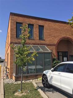 Commercial  in 400 Creditstone Rd, Vaughan, Ontario, L4K3Z3