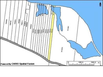 Land for Sale  in 6757 W Bay Hwy, Roberta, Nova Scotia, B0E3B0