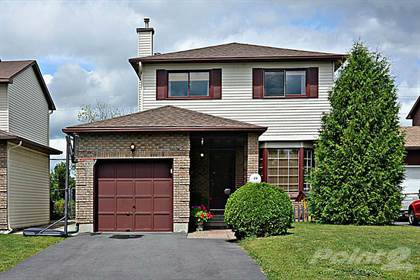 House For Sale 29 Pheasant Run Dr., Ottawa, ON