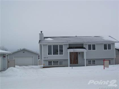 House for Sale  in 4403 54 Avenue, Valleyview, Alberta,