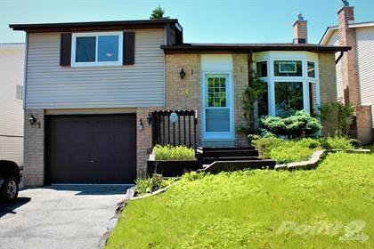 74 Fox Run Barrie Ontario $449,900