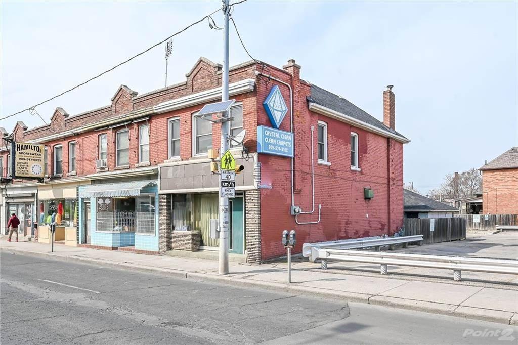 731 Barton Street E in Hamilton - Commercial For Sale : MLS# h4102967 Photo 1