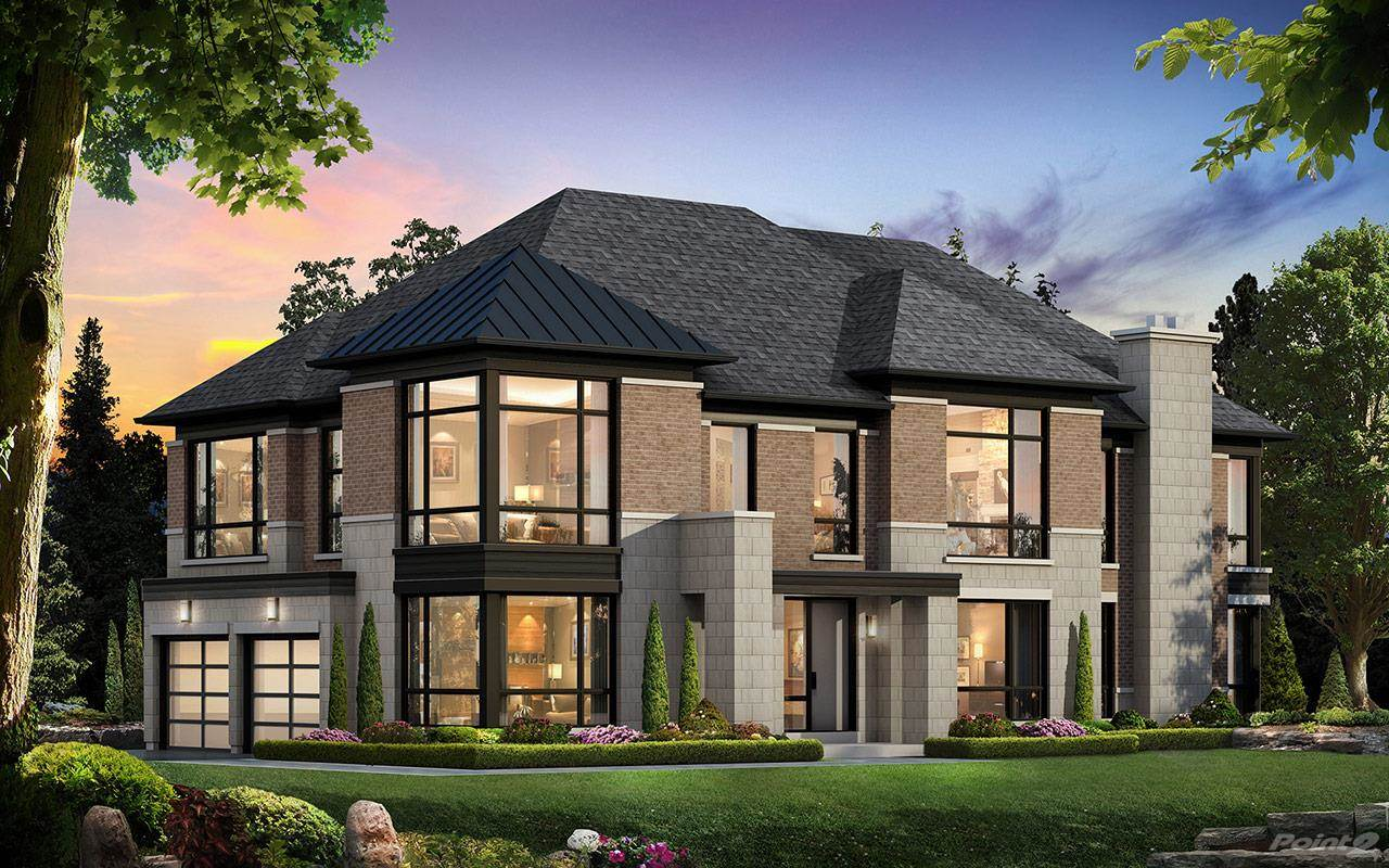 Poetry Drive in Vaughan - Commercial For Sale : MLS# null Photo 3
