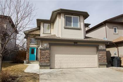 214 Firelight Crescent W Lethbridge Alberta $355,000