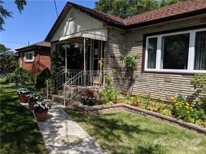 House for Sale 26 Dunkeld Avenue, St. Catharines, ON