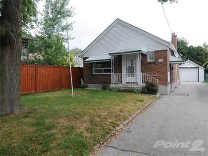 House for Sale 345 Glebemount Ave Toronto Ontario $899,000