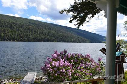 2320 Loon Lake Road, Loon Lake, British Columbia,