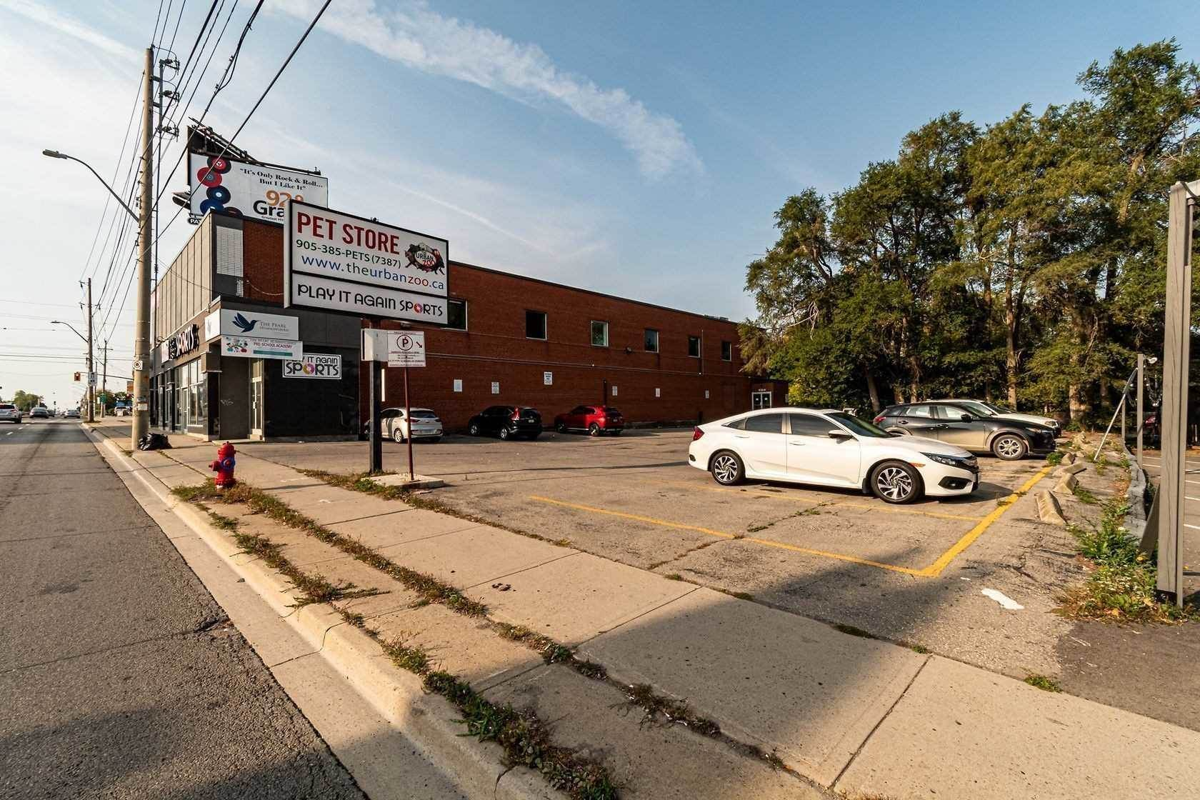 620 Upper James St in Hamilton - Commercial For Sale : MLS# x5106612 Photo 23