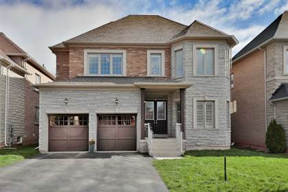 2121 Blackforest Cres Oakville Ontario $1,589,000