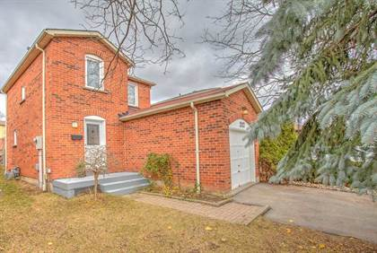 House 2127 Bosack Crt, Mississauga, ON