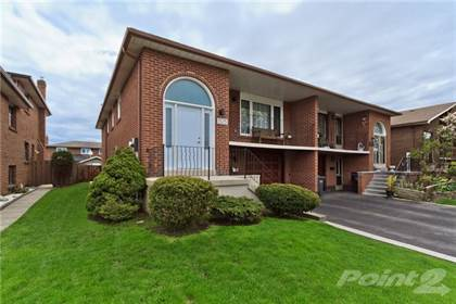House for Rent 1575 Corkstone Gl, L4w 2e8, Mississauga, ON